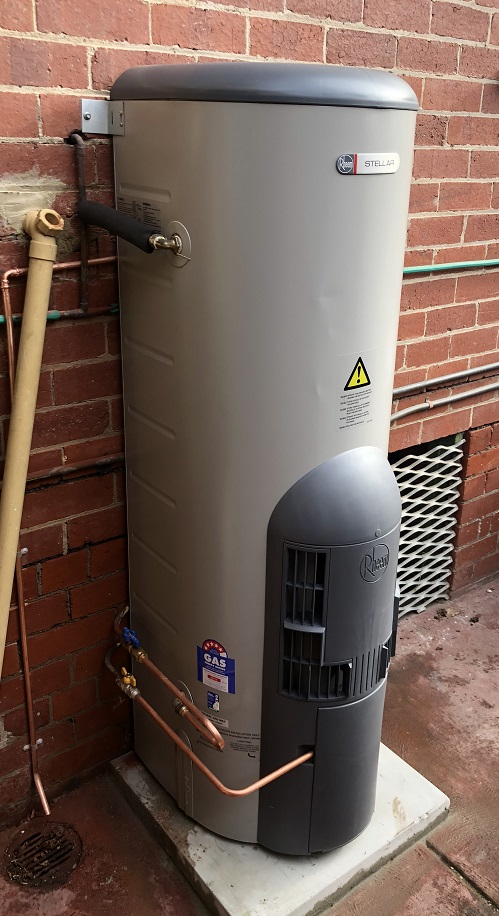 Hot Water System Repairs Melbourne
